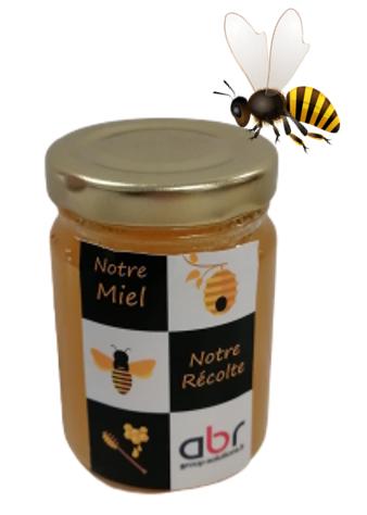 Notre Miel, notre récolte
